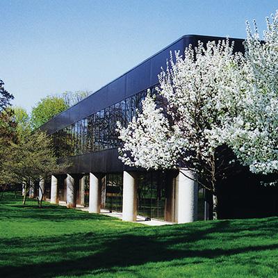 Lexington Building