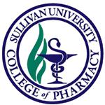 Sullivan University college of pharmacy logo