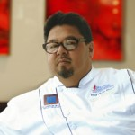Chef John Castro headshot