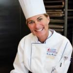 """Chef Rebecca """" Becky"""" S. Woehrle headshot"""