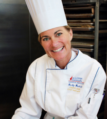 """Chef Rebecca """"Becky"""" S. Woehrle 220x245"""