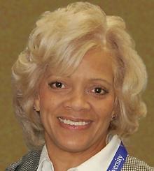 Dr. Gina Kibiloski headshot