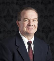 Gregg Romans headshot