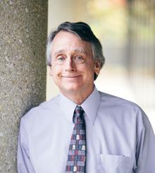 Mike Wilson headshot