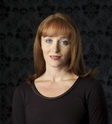 Nancy Fuller headshot