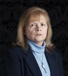 Sherry B. Todd headshot