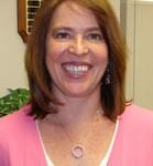 Markia Adams headshot
