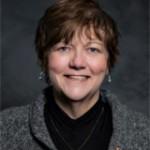 Mary Bemker headshot