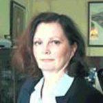 Anne Nelson headshot