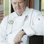 Chef David Dodd portrait