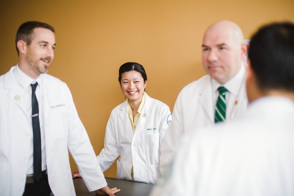 PA Programs Master's in Physician Assistant Picture From Sullivan University regionally accredited