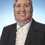 Abeer M Al Ghananeem headshot