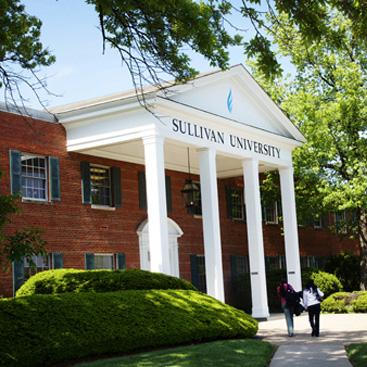 Sullivan Louisville Building