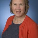 Tina Frederick headshot