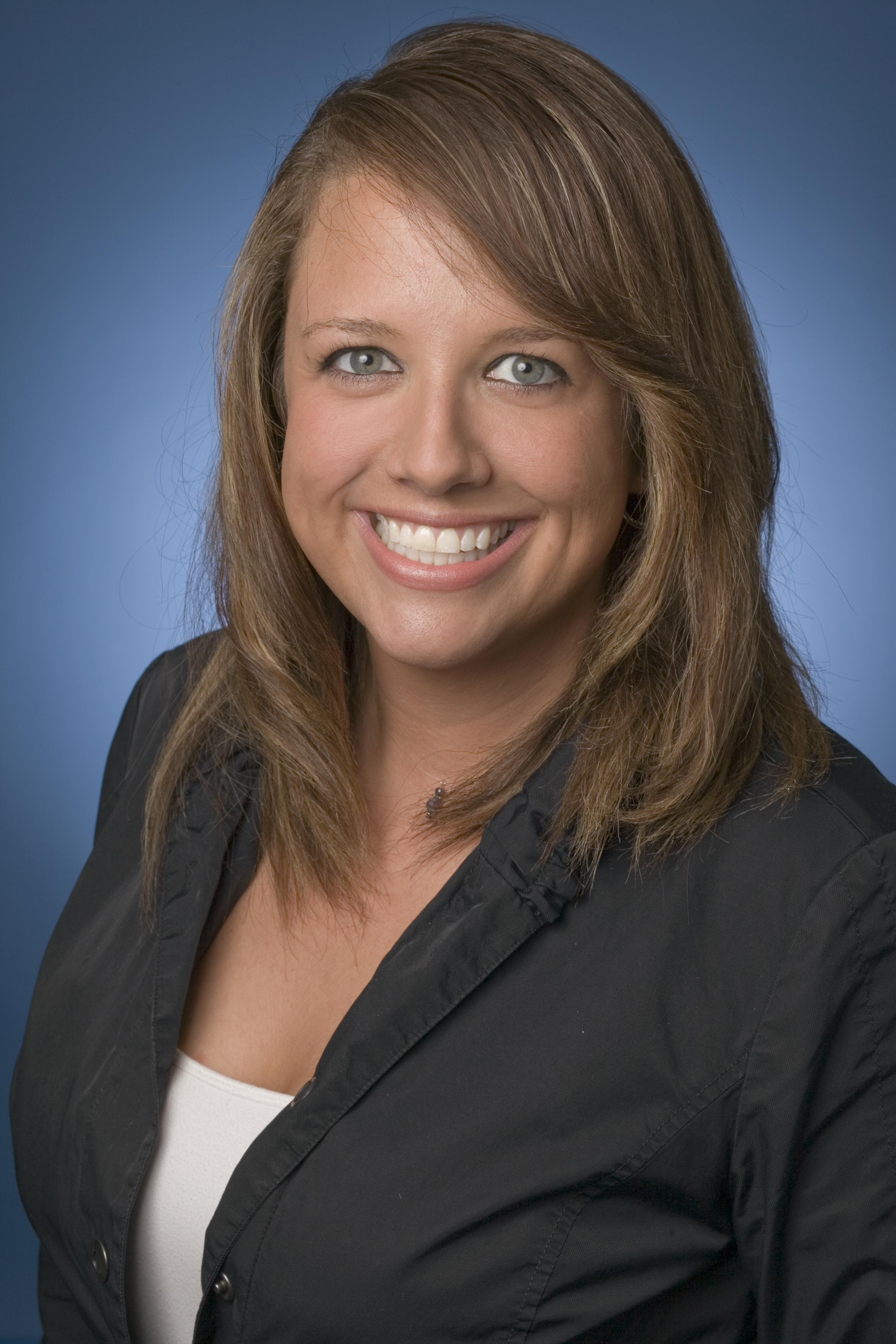 Lindsay Koch headshot