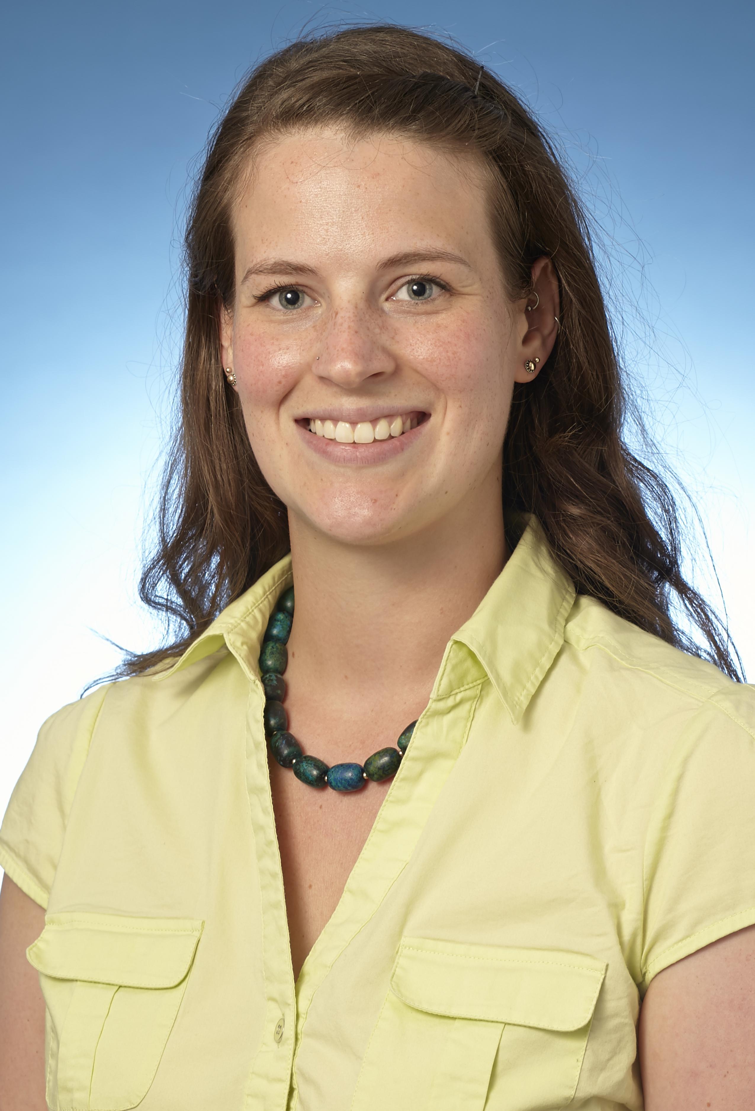 Sarah Baltzley headshot