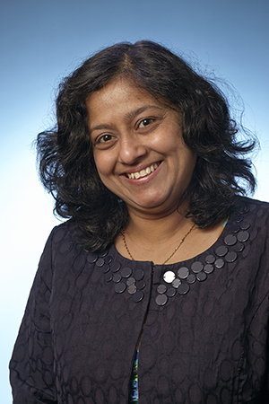 Wasana Sumanasekera headshot