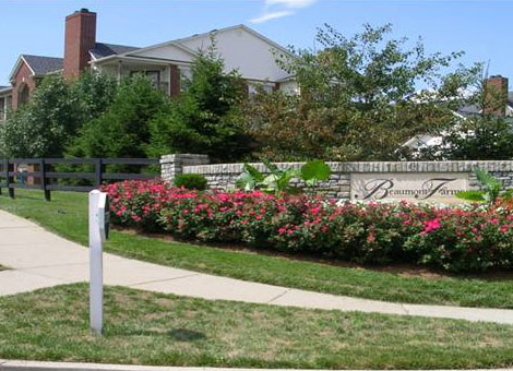 Student Housing on the Lexington Campus Beaumont Farms Apartments Sullivan University in Lexington KY Picture