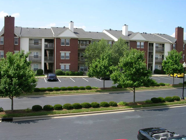 apartments in Lexington