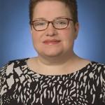 Sarah Lawrence headshot