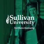 Sullivan University Northern Kentucky poster graphic
