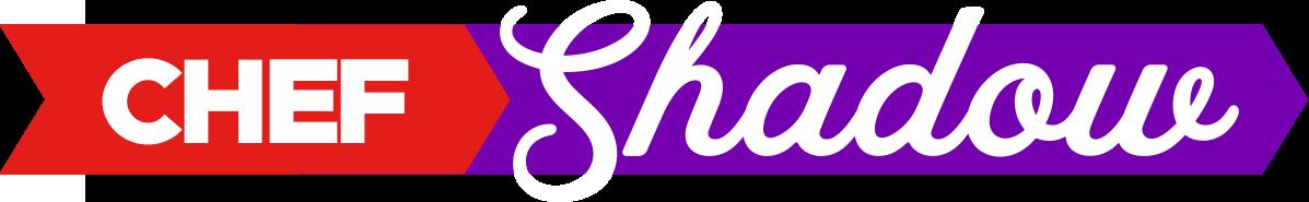 chef shadow logo