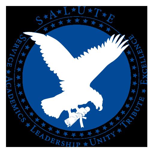 SALUTE logo