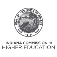 seal of the sate of Indiana logo