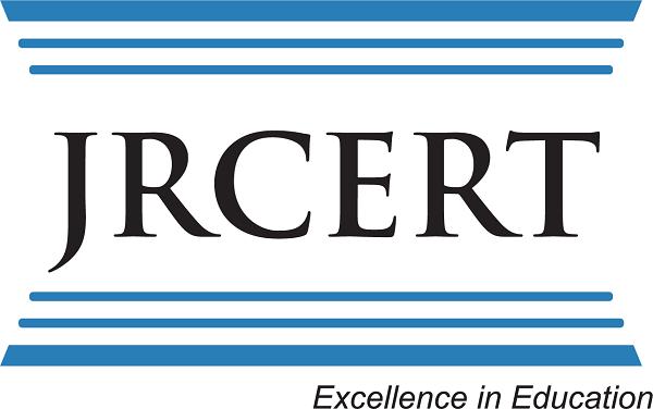 jrcert logo