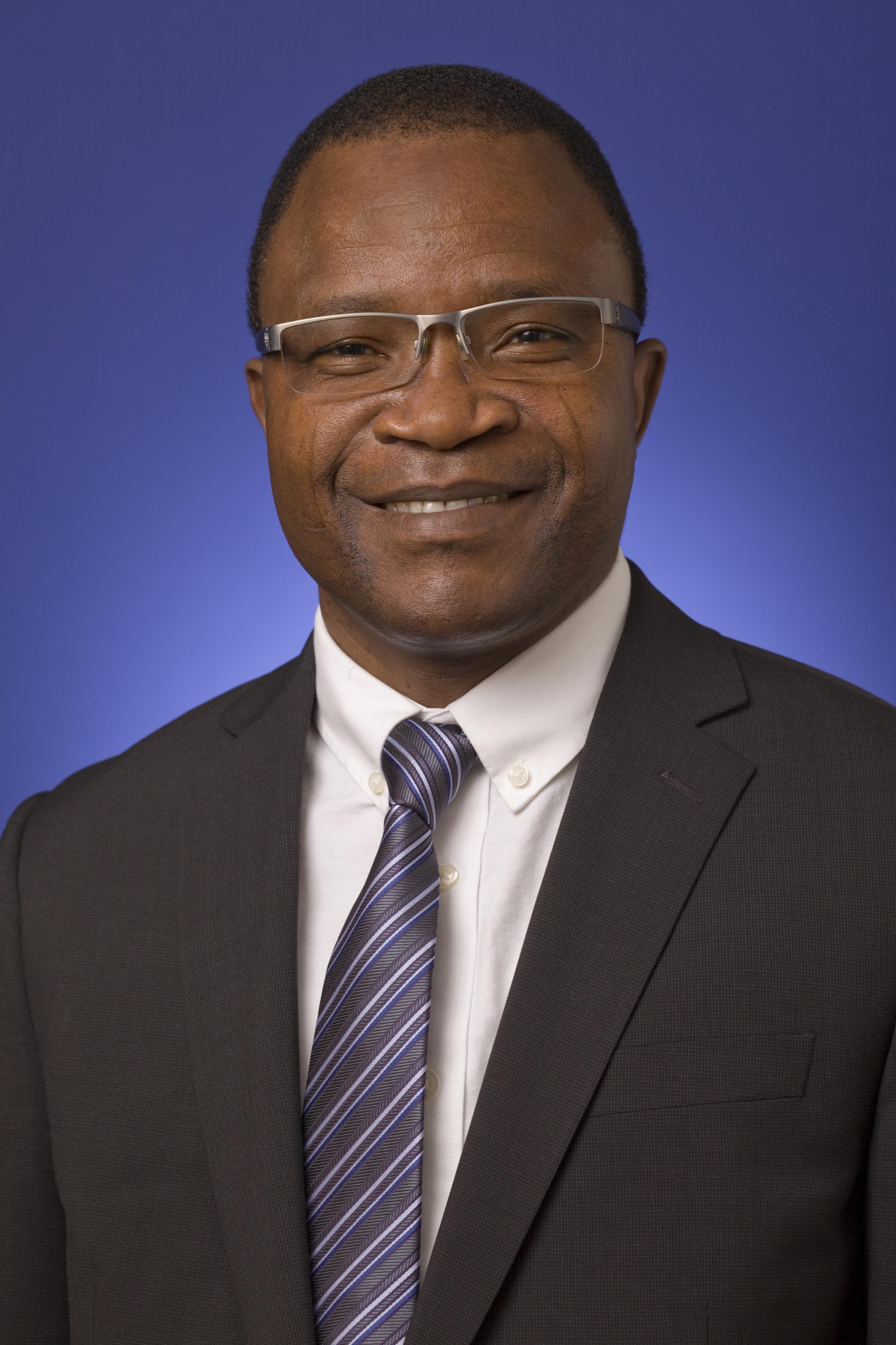 Adebayo Amusa Sullivan College of Pharmacy Faculty Member