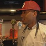 SULLIVAN UNIVERSITY GRAD DARNELL SUPERCHEF FERGUSON WINS FOOD NETWORK COMPETITION, $25,000 PRIZE