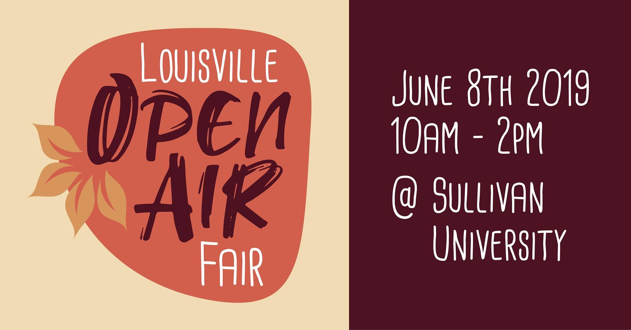 Louisville Open Air Fair